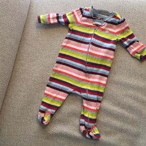 Baby Gap sleeper 0-3 months EUC